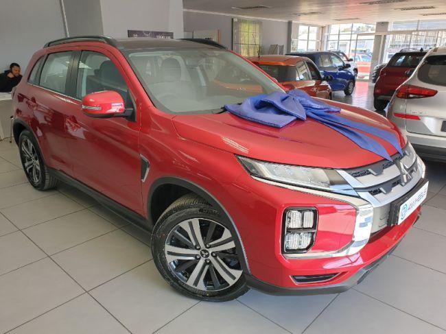 Mitsubishi ASX 2021 for sale