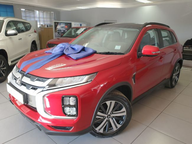 Mitsubishi ASX 2021 for sale in north-west, Vryburg
