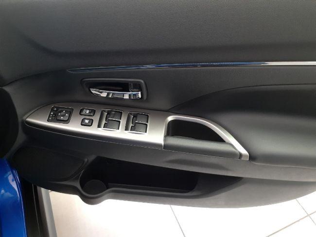 Mitsubishi ASX 2021 SUV for sale