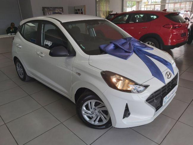 2021 Hyundai Grand i10 1.0 Motion for sale - U52050