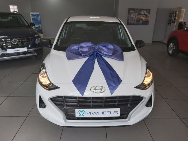 Hyundai Grand i10 2021 for sale in north-west