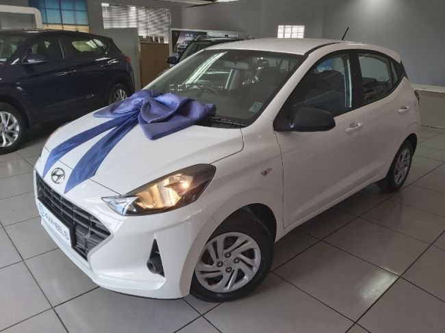 Hyundai Grand i10 2021 for sale in north-west, Vryburg