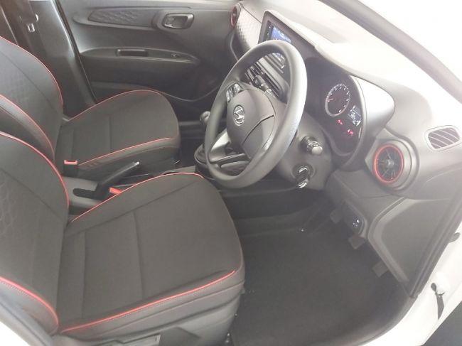 Hyundai Grand i10 2021 1.0 Motion for sale