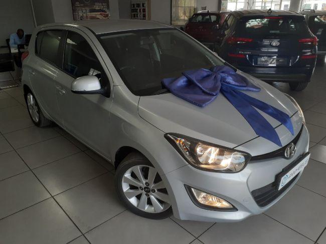 2014 Hyundai i20 1.4 Glide for sale - U22609
