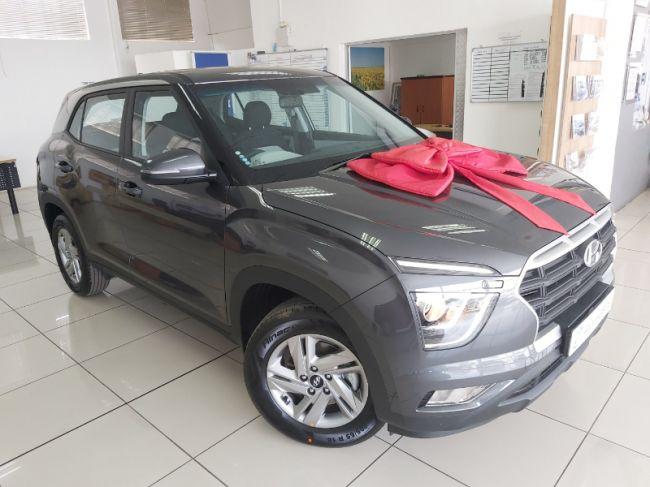 2021 Hyundai Creta 1.5 Premium for sale - N52013