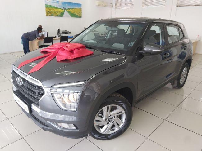 Hyundai Creta 2021 for sale in north-west, Vryburg