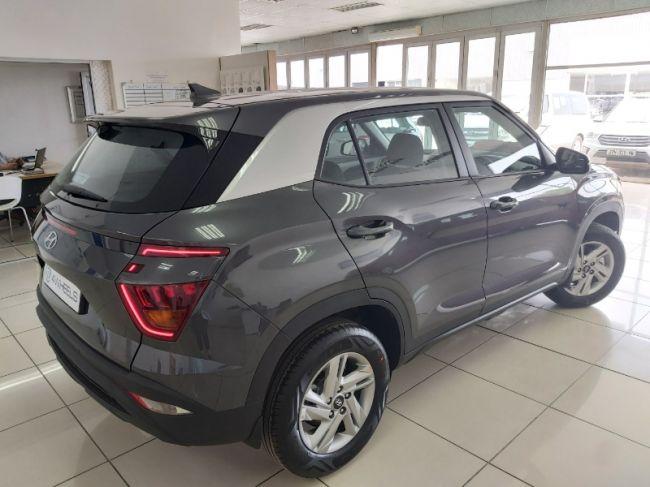 Manual Hyundai Creta 2021 for sale