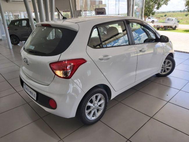 Manual Hyundai Grand i10 2021 for sale