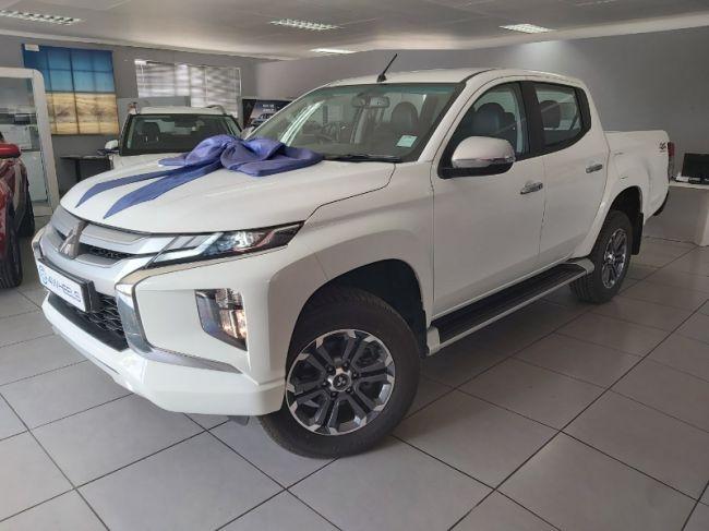 Mitsubishi Triton 2021 for sale in north-west, Vryburg