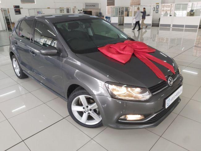 2018 Volkswagen Polo 1.2 TSI COMFORTLINE for sale - U22680