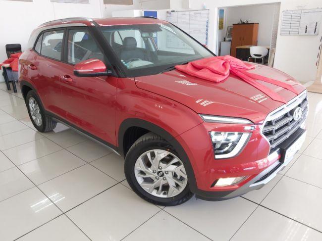 2021 Hyundai Creta 1.5 Executive Auto Diesel for sale - N42263