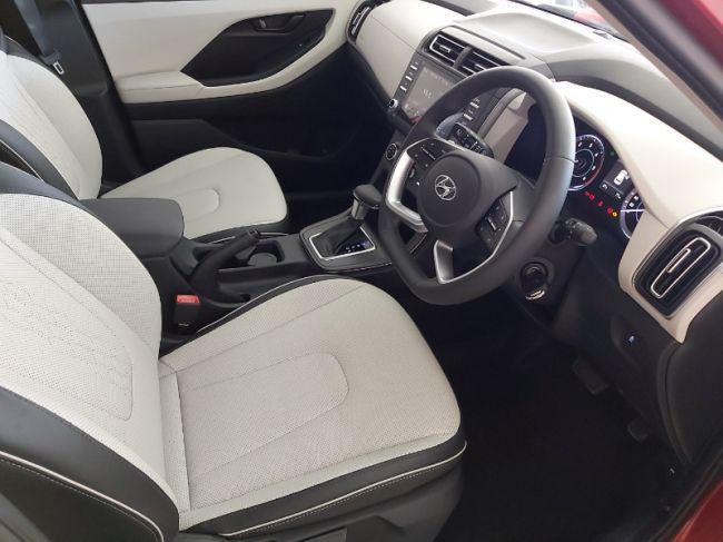 Hyundai Creta 2021 1.5 Executive Auto Diesel for sale