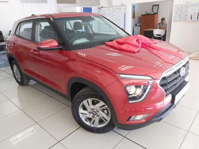 2021 Hyundai Creta 1.5 Premium for sale - N42267