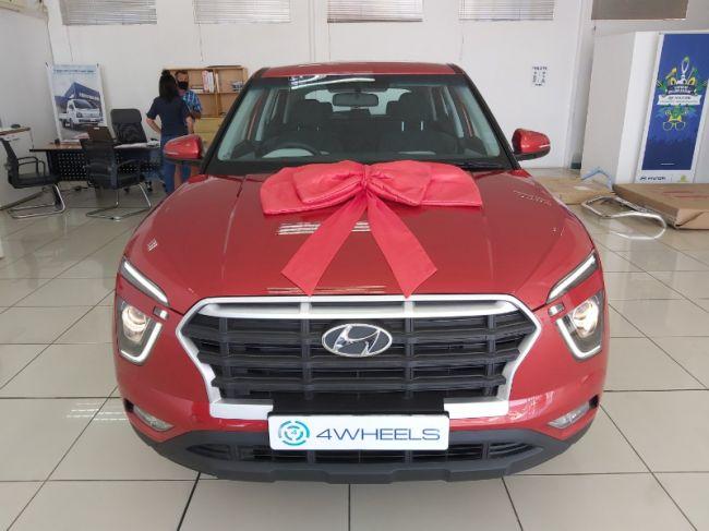 Hyundai Creta 2021 for sale in north-west