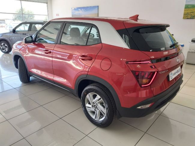 New Hyundai Creta 2021 for sale