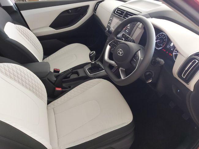 Hyundai Creta 2021 1.5 Premium for sale
