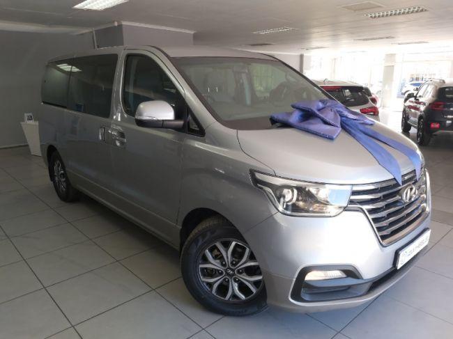 2019 Hyundai H-1 2.5CRDi Bus Elite for sale - U22700