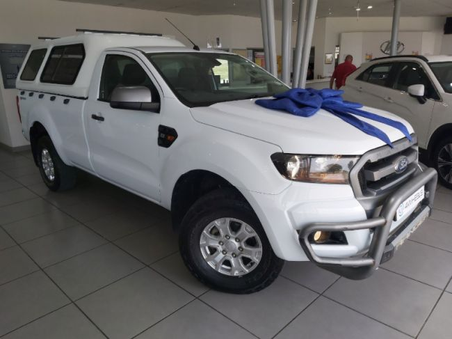 2016 Ford Ranger 2.2D XLS S/C for sale - U52035