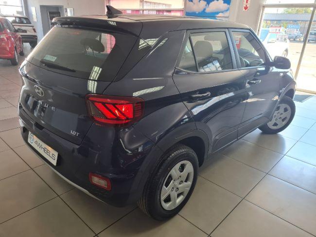 Manual Hyundai Venue 2021 for sale