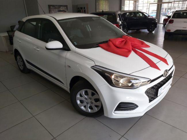 2020 Hyundai i20 1.2 Motion for sale - U52071