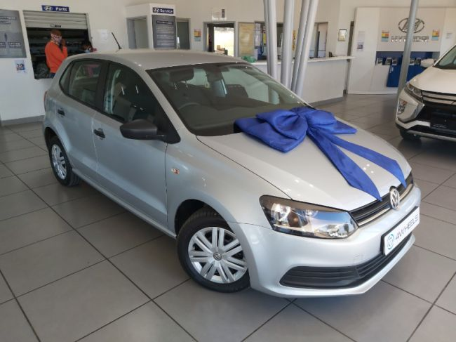 2020 Volkswagen Polo Vivo hatch 1.4 Trendline for sale - U52065