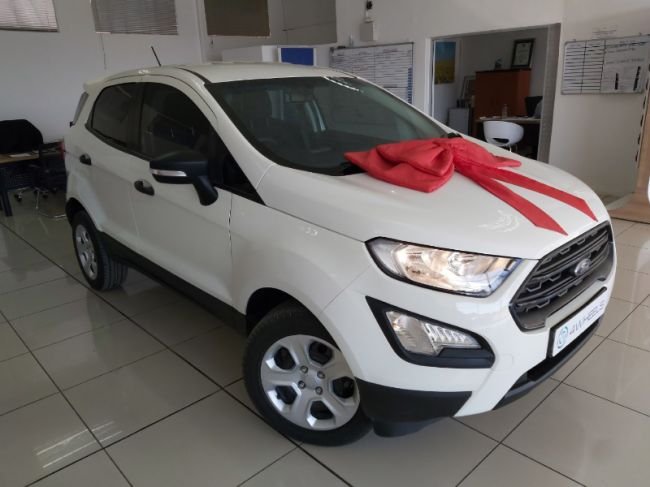 2020 Ford EcoSport 1.0T Trend Auto for sale - U42320