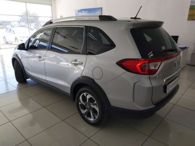 Used Honda BR-V 2019 for sale
