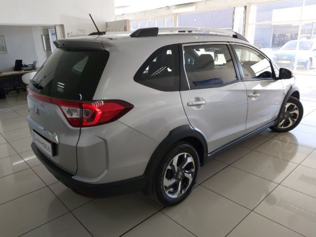 Automatic Honda BR-V 2019 for sale