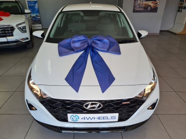 Hyundai i20 2021 for sale in north-west