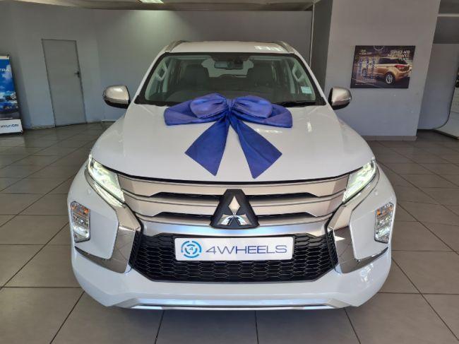 Mitsubishi Pajero Sport 2021 for sale in north-west