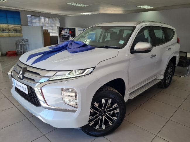 Mitsubishi Pajero Sport 2021 for sale in north-west, Vryburg
