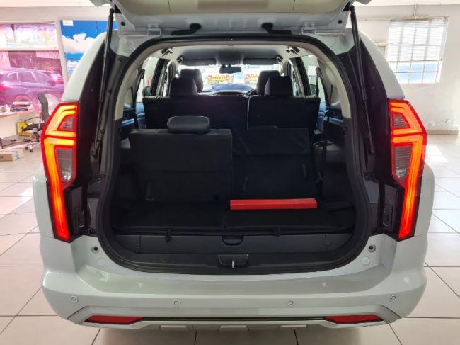 Automatic Mitsubishi Pajero Sport 2021 for sale