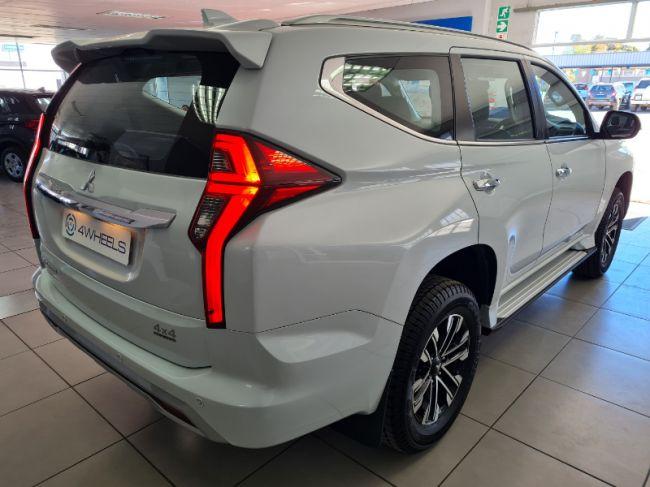 Mitsubishi Pajero Sport 2021 SUV for sale