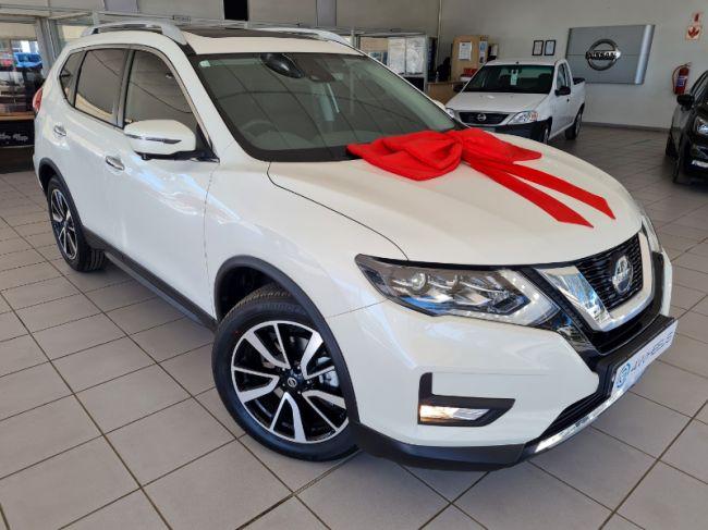 2021 Nissan X-Trail  2.5 4x4 Tekna for sale - U32419