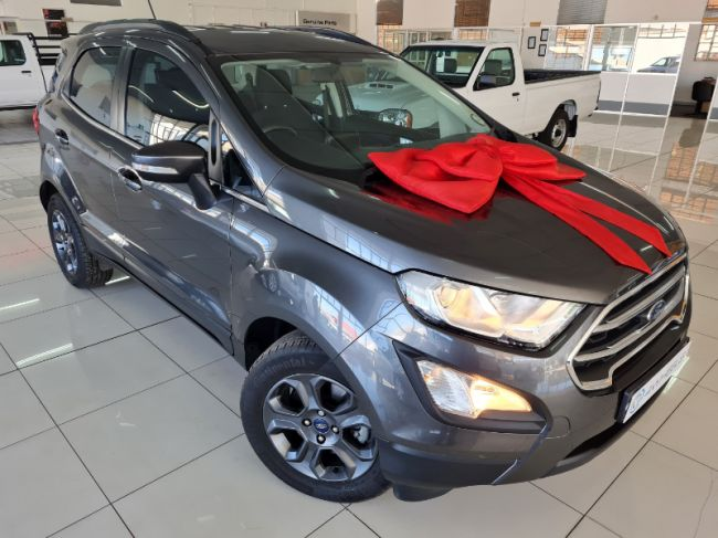 2018 Ford EcoSport 1.0T Trend for sale - U32423