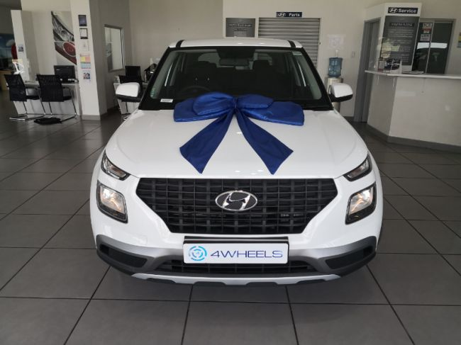 Hyundai Venue 2021 for sale in north-west