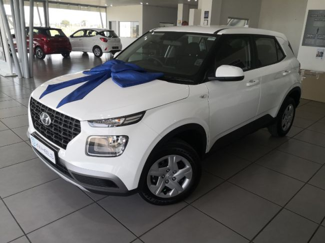 Hyundai Venue 2021 for sale in north-west, Vryburg