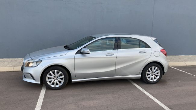 2017 Mercedes-Benz A-Class A200 Style for sale - 32-542925