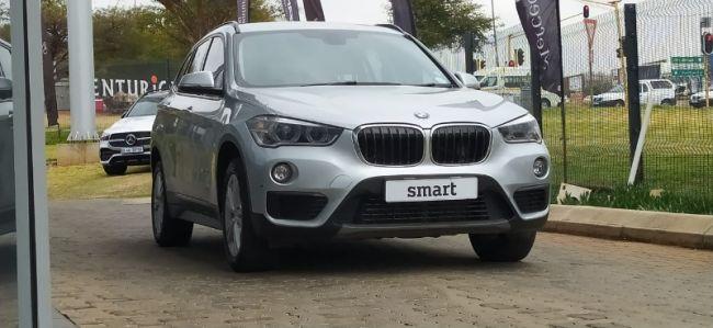 2018 BMW X1 sDrive20d auto for sale - 32-597107
