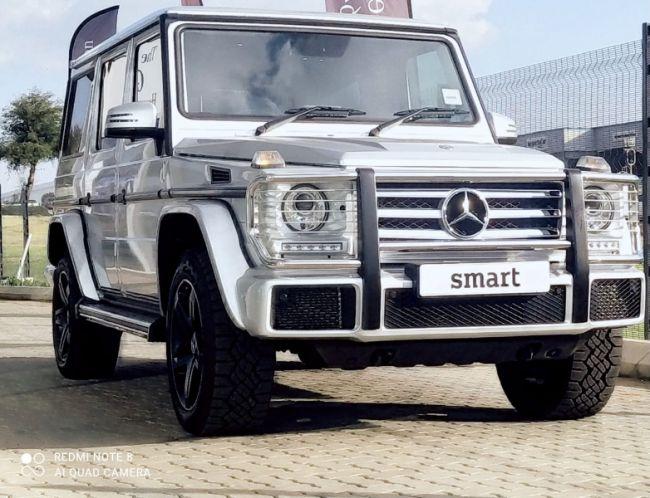 2021 Mercedes-Benz G-Class G350d for sale - 32-183158