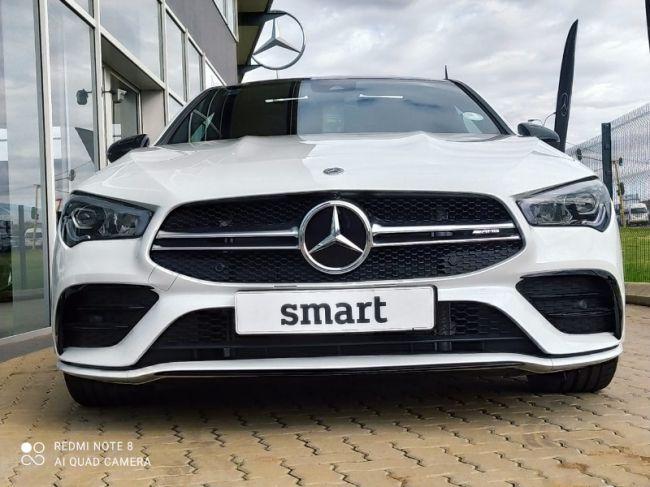 Mercedes-Benz CLA 2021 for sale in Gauteng, Centurion
