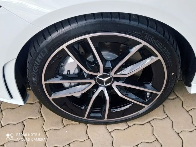 New Mercedes-Benz CLA 2021 for sale