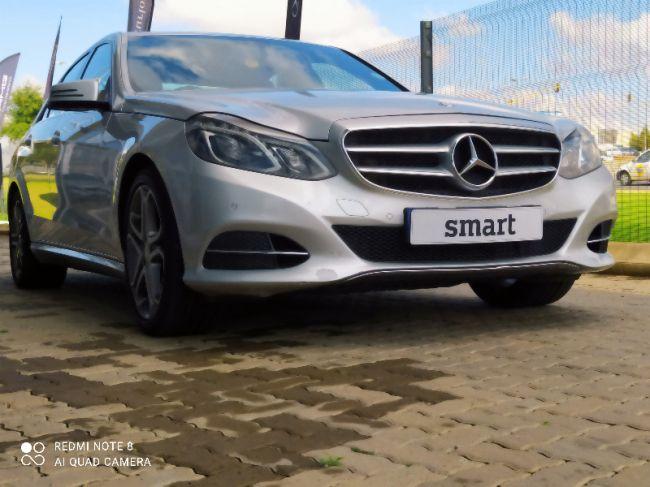 2015 Mercedes-Benz E-Class E250 Avantgarde for sale - 32-047693