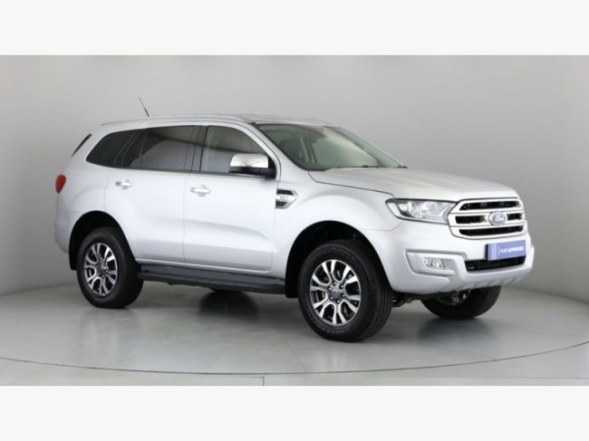 2018 Ford Everest 3.2 4WD XLT for sale - 10USE1606