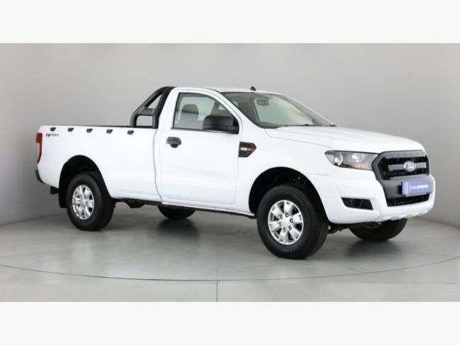 2016 Ford Ranger 2.2 Hi-Rider XL for sale - 10USE1591