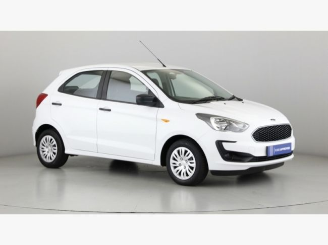 2020 Ford Figo hatch 1.5 Ambiente for sale - 10USE1586