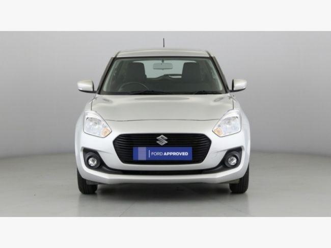 2020 Suzuki Swift 1.2 GL for sale - 10USE1589