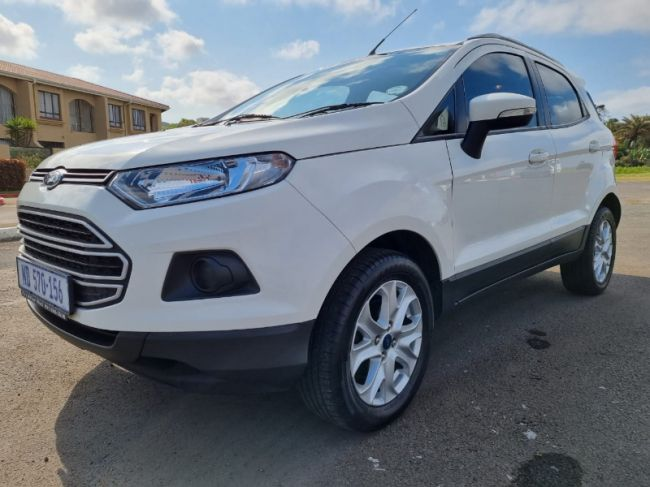 2016 Ford EcoSport 1.5TDCi Trend for sale - 42-826912