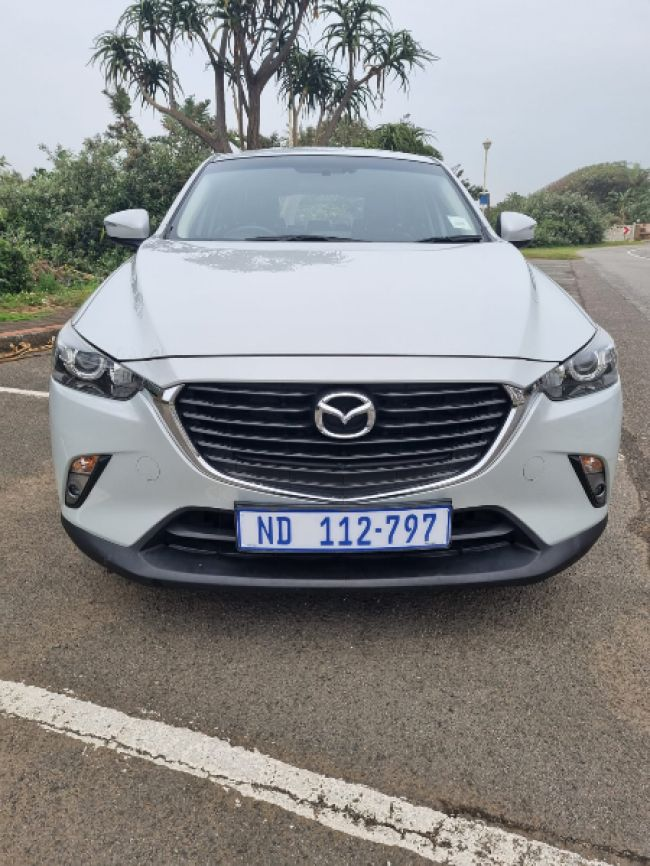 2017 Mazda CX-3 2.0 Dynamic auto for sale - 42-713245