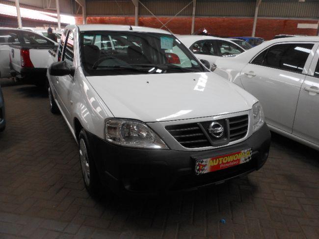 2015 Nissan NP200  1.6i for sale - 160